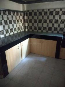 Gallery Cover Image of 1120 Sq.ft 2 BHK Apartment for rent in Nerul for 26000