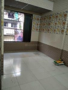 Gallery Cover Image of 700 Sq.ft 1 BHK Independent Floor for rent in Madhuram Complex, Kamothe for 11500