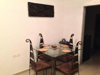 Gallery Cover Image of 1143 Sq.ft 2 BHK Apartment for rent in Ghatkopar West for 60000