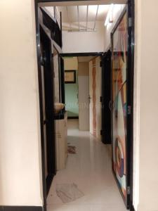 Gallery Cover Image of 575 Sq.ft 1 BHK Apartment for rent in Rajendra Complex, Dahisar East for 19000