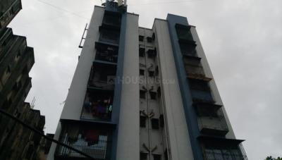 Gallery Cover Image of 460 Sq.ft 1 RK Apartment for buy in SwapnapurtiHousingBuilding Numbar 11, Vikhroli West for 6000000