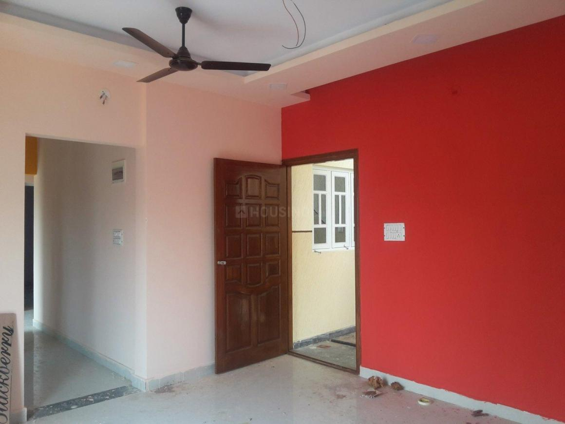 Living Room Image of 1000 Sq.ft 2 BHK Apartment for rent in Kaval Byrasandra for 12000