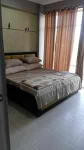 Gallery Cover Image of 500 Sq.ft 1 RK Independent Floor for rent in Sector 50 for 12900
