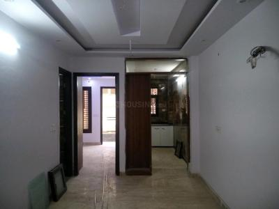 Gallery Cover Image of 800 Sq.ft 2 BHK Independent Floor for rent in Paschim Vihar for 28000