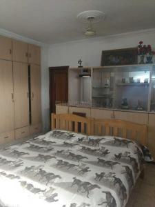 Bedroom Image of PG 4193996 Sushant Lok I in Sushant Lok I