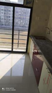 Gallery Cover Image of 610 Sq.ft 1 BHK Apartment for rent in Navkar City Phase I Part 1, Naigaon East for 7000
