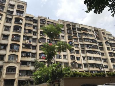 Gallery Cover Image of 410 Sq.ft 1 RK Apartment for buy in Sagar Sagar Park, Ghatkopar West for 7000000