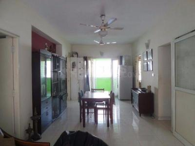 Gallery Cover Image of 1100 Sq.ft 2 BHK Apartment for rent in Thiruvanmiyur for 18000