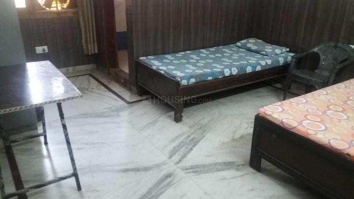 मनेसार में नवीन पीजी के बेडरूम की तस्वीर