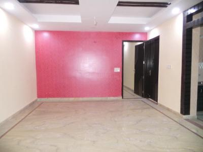 Gallery Cover Image of 1400 Sq.ft 4 BHK Independent Floor for buy in Burari for 7000000