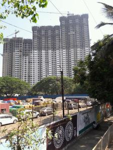 Gallery Cover Image of 1325 Sq.ft 2 BHK Apartment for buy in Kanjurmarg West for 20000000