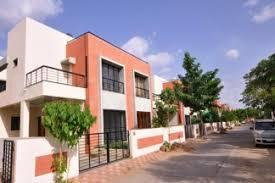 Building Image of 2400 Sq.ft 3 BHK Independent House for rent in Thaltej for 32000