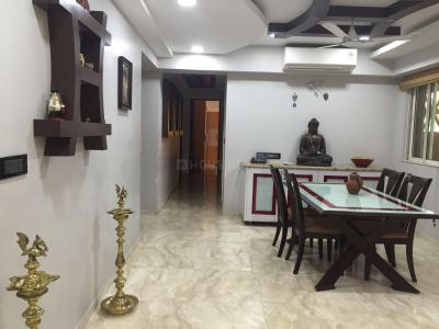 Gallery Cover Image of 2474 Sq.ft 4 BHK Apartment for rent in Egattur for 73000