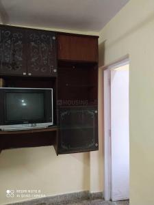 Gallery Cover Image of 450 Sq.ft 1 BHK Apartment for rent in Andheri East for 24000
