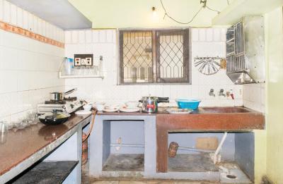 Kitchen Image of PG 4642955 Rajajinagar in Rajajinagar