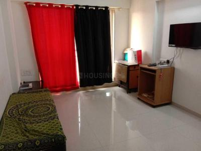 Gallery Cover Image of 650 Sq.ft 1 BHK Apartment for rent in Andheri East for 32000
