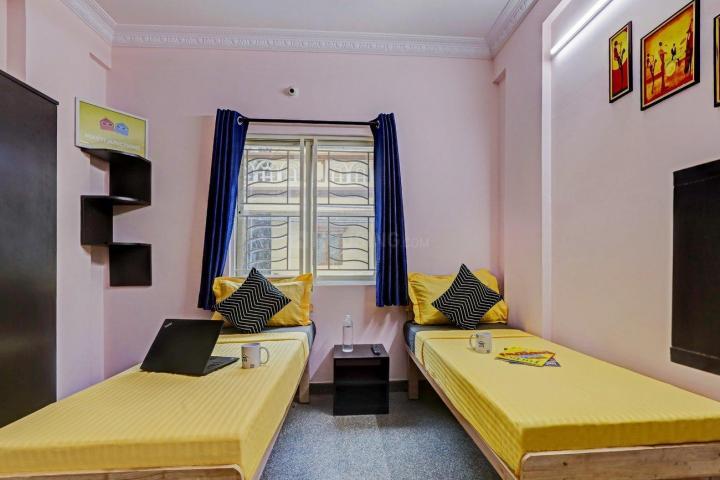 Bedroom Image of City Guest Luxury PG For Ladies in S.G. Palya