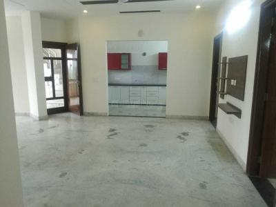 Gallery Cover Image of 2000 Sq.ft 3 BHK Independent Floor for rent in Sector 38 for 23000