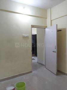 Gallery Cover Image of 630 Sq.ft 1 BHK Independent House for rent in Airoli for 19000