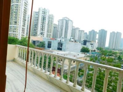 Balcony Image of Sector 45 Noida in Sector 45