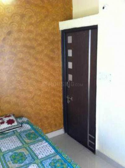 Bedroom Image of Kumar PG in Sector 7 Rohini
