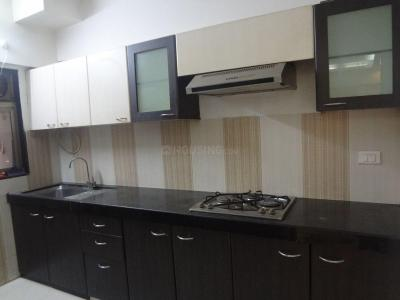 Gallery Cover Image of 1570 Sq.ft 3 BHK Apartment for rent in Wadala East for 80000