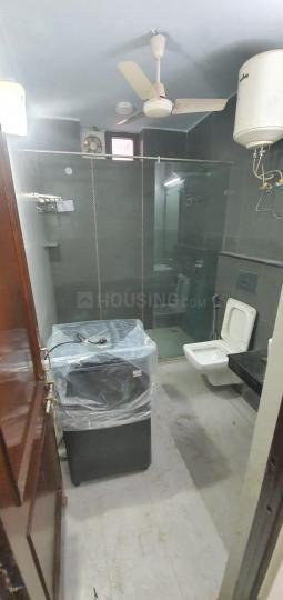 लाजपत नगर में लाजपत नगर 1 के बाथरूम की तस्वीर