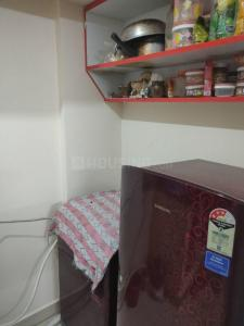 Kitchen Image of PG 5603927 Kadubeesanahalli in Kadubeesanahalli