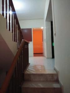 Gallery Cover Image of 400 Sq.ft 4 BHK Independent House for rent in Satellite for 65000