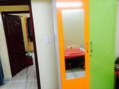 Bedroom Image of PG 4194514 Sholinganallur in Sholinganallur