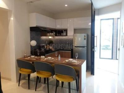 Gallery Cover Image of 934 Sq.ft 2 BHK Apartment for buy in Arihant Anmol B1, Badlapur East for 3390000