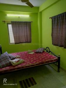 Gallery Cover Image of 650 Sq.ft 2 BHK Independent Floor for rent in Mukundapur for 15000