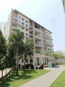 Gallery Cover Image of 860 Sq.ft 2 BHK Apartment for rent in Andheri East for 52000