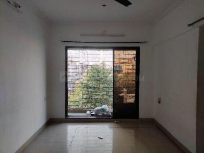 Gallery Cover Image of 650 Sq.ft 1 BHK Apartment for rent in Mudit Garden, Kopar Khairane for 19500