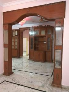 Gallery Cover Image of 1290 Sq.ft 2 BHK Apartment for rent in Uppal for 13500
