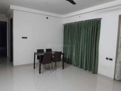 Gallery Cover Image of 1195 Sq.ft 2 BHK Apartment for rent in Tathawade for 18000