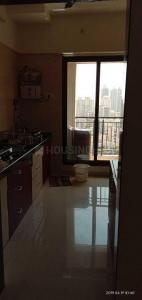 Gallery Cover Image of 1100 Sq.ft 2 BHK Apartment for buy in Thane West for 11000000