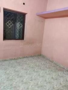 Gallery Cover Image of 550 Sq.ft 1 BHK Independent House for rent in Velachery for 7500