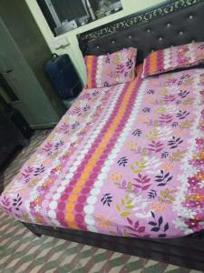 Bedroom Image of PG 4195474 Bhandup West in Bhandup West