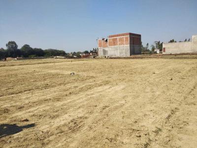 Gallery Cover Image of  Sq.ft Residential Plot for buy in Jankipuram Extension for 1600000