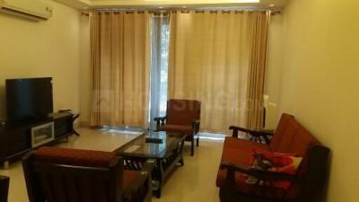 Gallery Cover Image of 4500 Sq.ft 4 BHK Independent Floor for rent in Hauz Khas for 100000