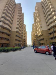 Gallery Cover Image of 656 Sq.ft 2 BHK Apartment for rent in Pyramid Urban Homes II, Sector 86 for 9000