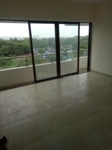 Gallery Cover Image of 1200 Sq.ft 3 BHK Apartment for rent in Goregaon East for 46000