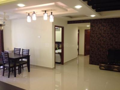 Gallery Cover Image of 2000 Sq.ft 3 BHK Villa for buy in Kalmandapam for 6700000