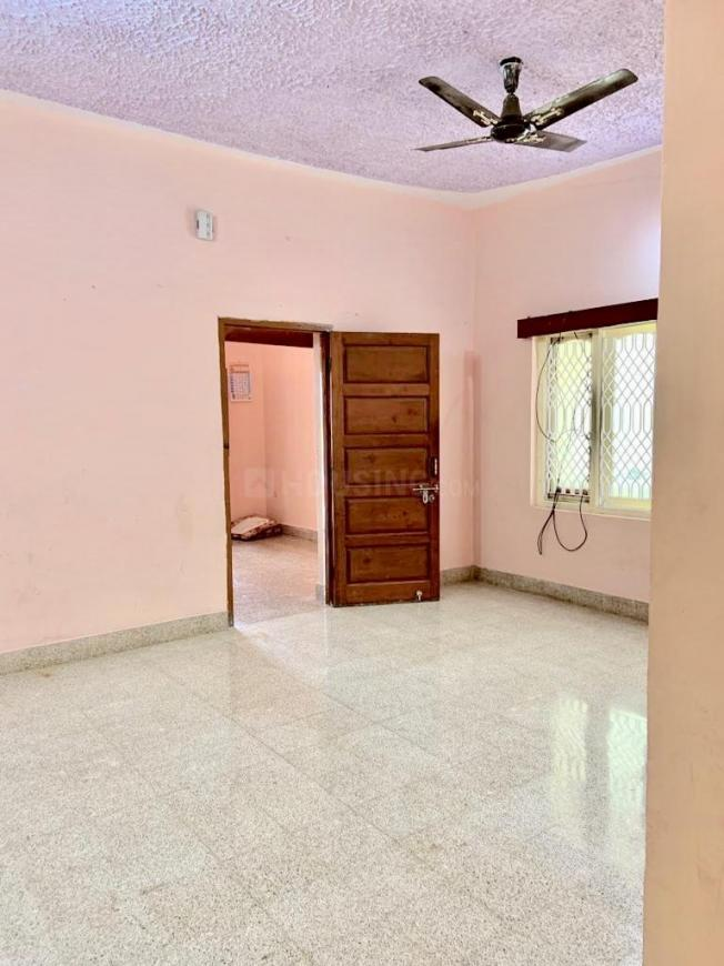 Living Room Image of 1200 Sq.ft 2 BHK Independent House for rent in Basaveshwara Nagar for 22000