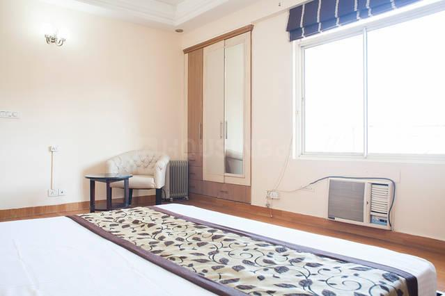 Bedroom Image of 1785 Sq.ft 3 BHK Apartment for buy in Kharghar for 18000000
