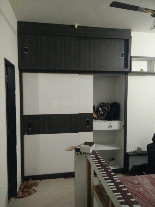 Bedroom Image of 1155 Sq.ft 3 BHK Apartment for rent in Bhiwandi for 16000