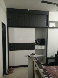 Gallery Cover Image of 1155 Sq.ft 3 BHK Apartment for rent in Bhiwandi for 16000