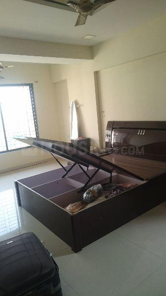Bedroom Image of 1700 Sq.ft 3 BHK Apartment for buy in Byculla for 43500000