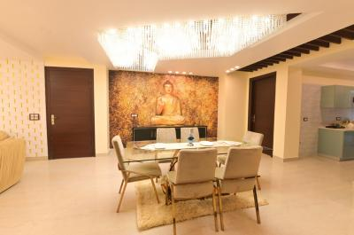 Gallery Cover Image of 2700 Sq.ft 4 BHK Independent Floor for buy in Ansal API Aradhya Homes, Sector 67 for 13500000